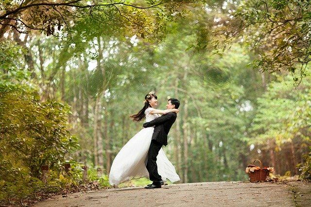 Photography Ideas – Tips For Taking Wedding Photos