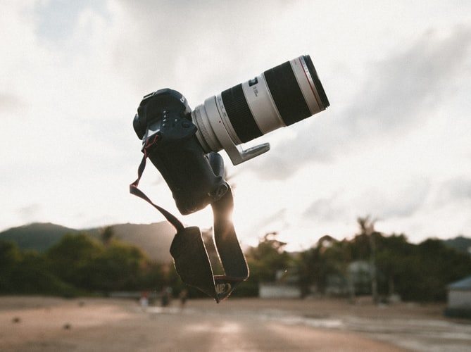 All You Need to Know About Modern Photography