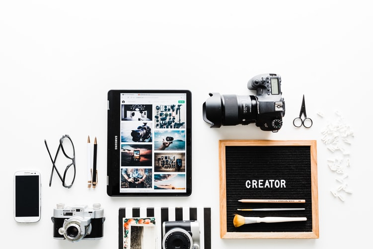 The Reality of the New Photography Business Model