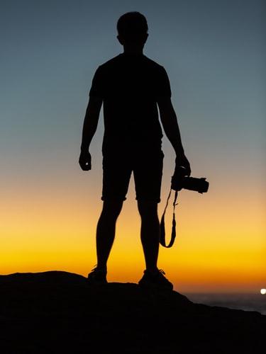 Photography – A Memory Preserver