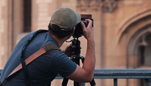 How to Get Into Freelance Digital Photography