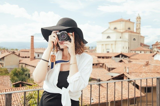 Make Money With Photography – 6 Ways to Earn From Your Photos