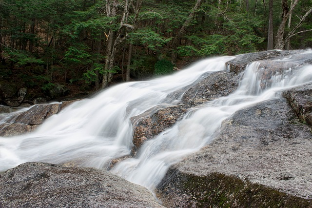 Simple Waterfall Photography Tips