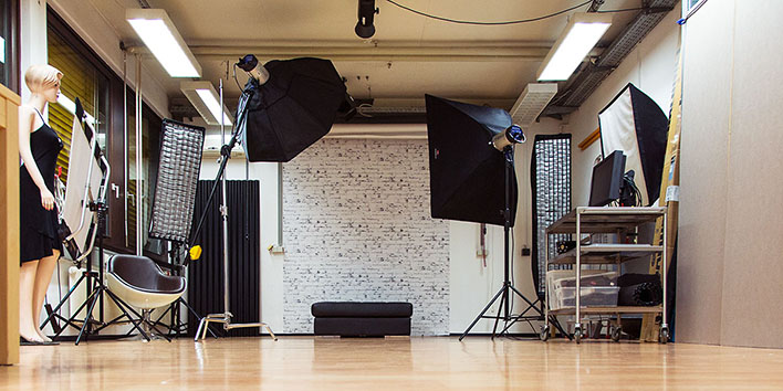 Planning and setting up a photo studio – what should you pay attention to?